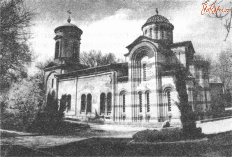 Храм Святого Иоанна Предтечи - история