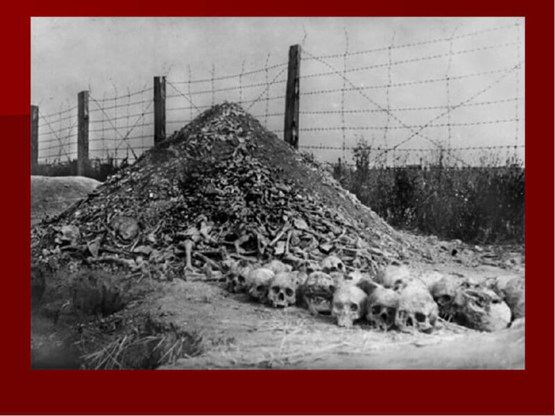 Rонцлагерь Rрасный фото из истории