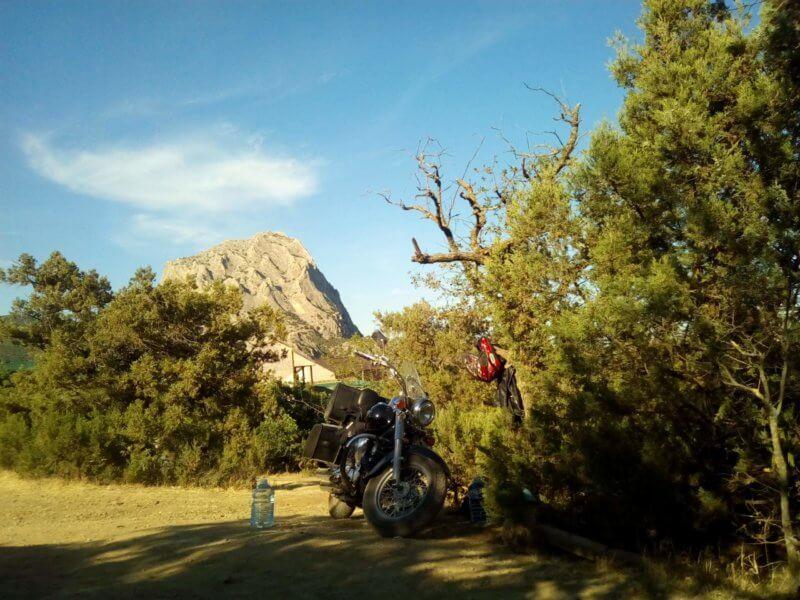 Экскурсия по Реликтовой можжевельниковой роще