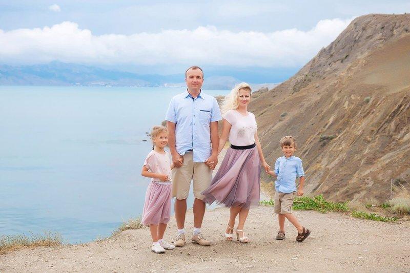 Отдых с детьми в Орджоникидзе