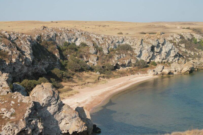 Караларский природный парк сегодня