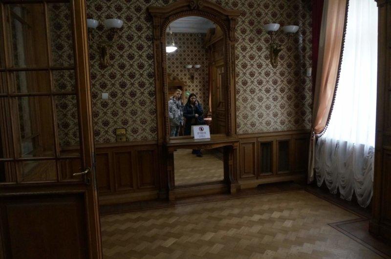 Фото из Массандровского дворца