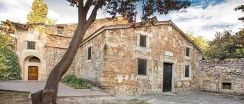 Церковь Сурб Саркис в Феодосии