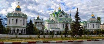 Церковь Святой Екатерины в Феодосии