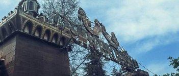 Парк Лукоморье в Севастополе
