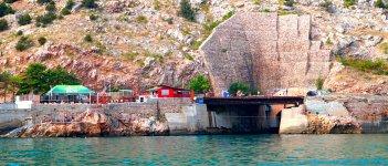 Военно морской музейный комплекс Балаклава