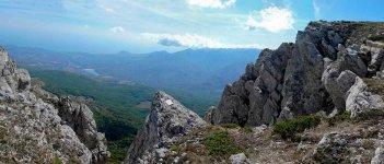 Гора Эклизи Бурун