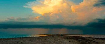 Каркинитский залив