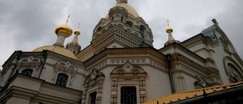 Покровский собор в Севастополе