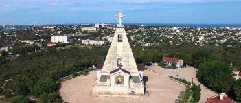 Свято Никольский Храм в Севастополе