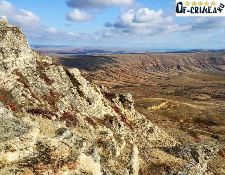 Гора Клементьева и её особенности