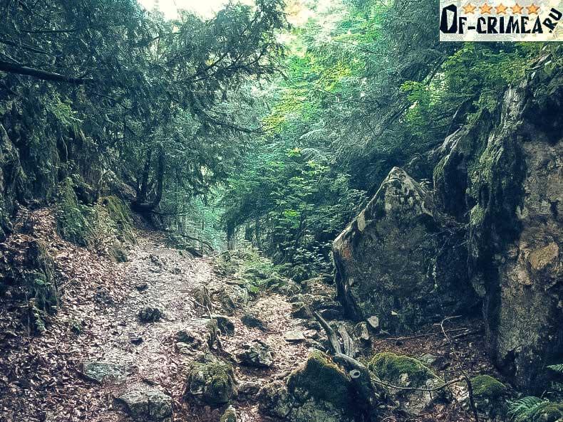 Красота природы - Ангарский перевал