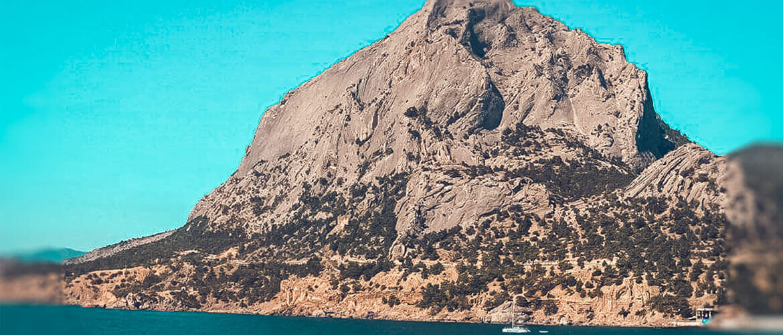 Гора Сокол (Куш кая)