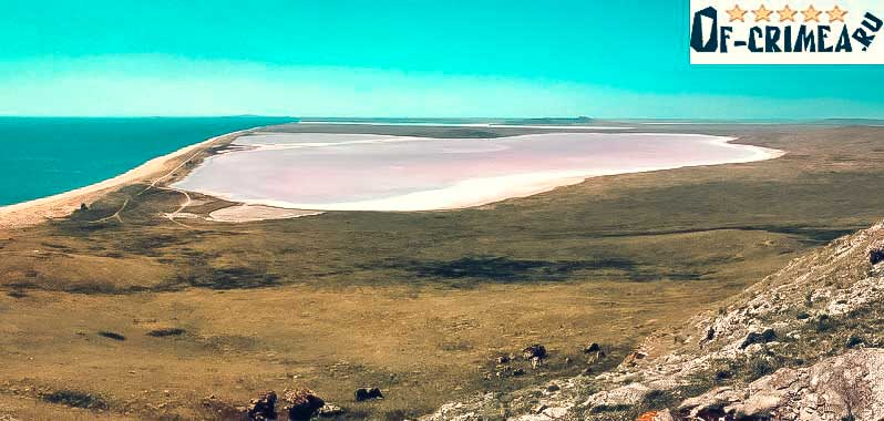 Кояшское - Красное озеро