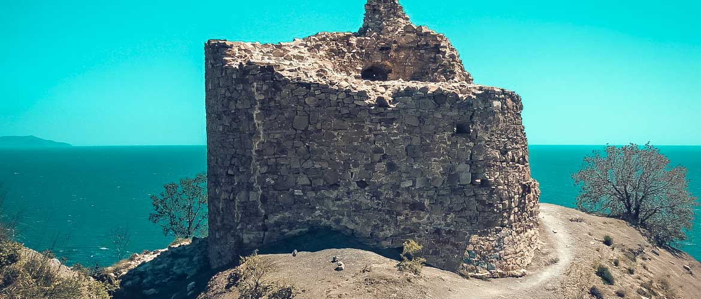Чобан-куле