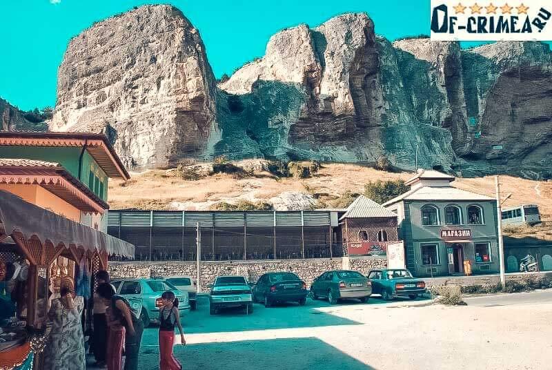Путешествия по горному Бахчисараю