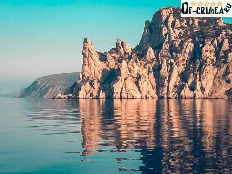 Караул-Оба - фото