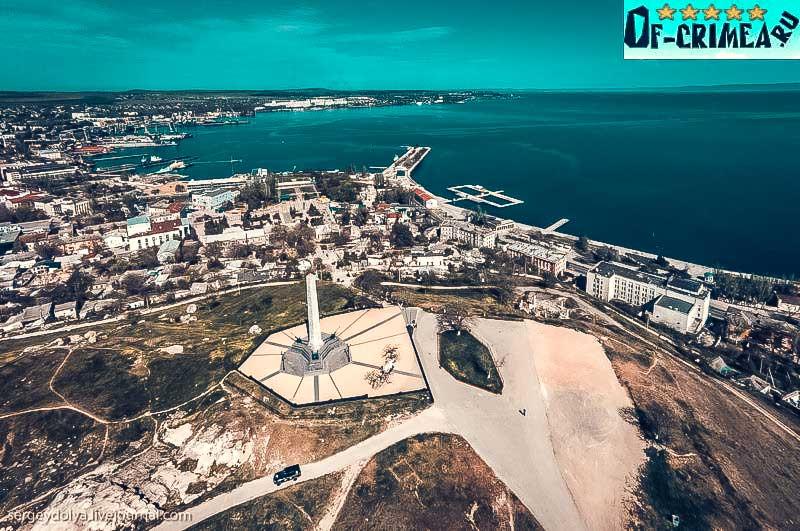 Город Керчь - Крым