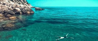 Лучший отдых в Крыму