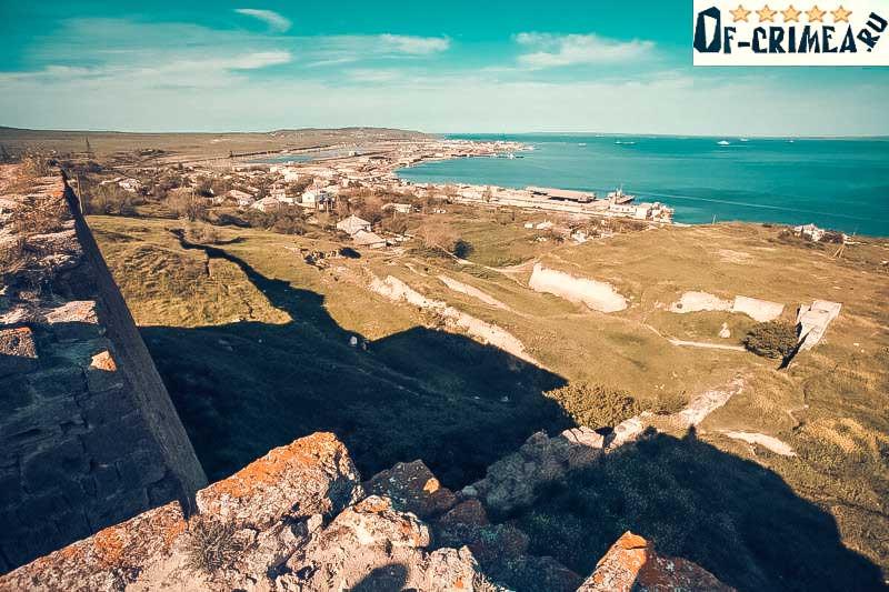 Пантикапей Крым