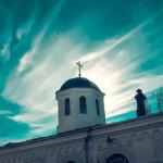 Феодосийский Введенский храм