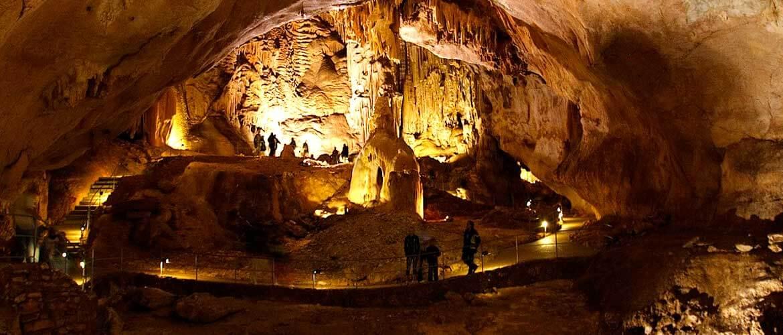 Пещера Эмине-Баис-Хосар