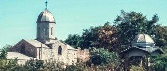 Храм Иверской иконы Божией матери - фото
