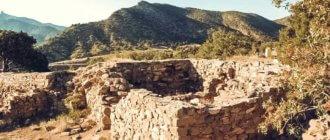 Крепость Кутлак