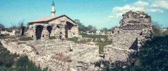 Мечеть Бейбарса