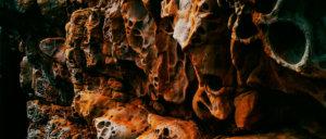 Сырные скалы (Тузлух)