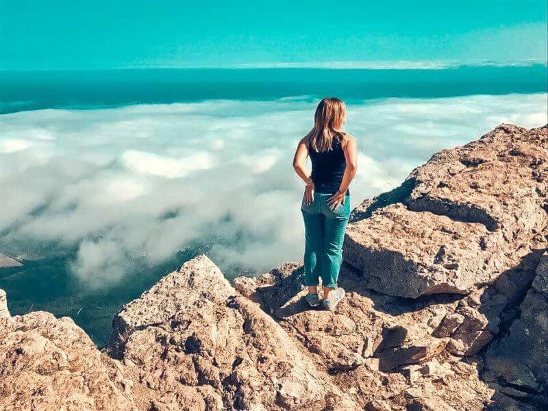 Гора Ай-Петри (Крым)