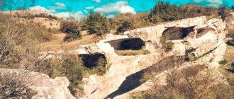 Пещера Змеиная