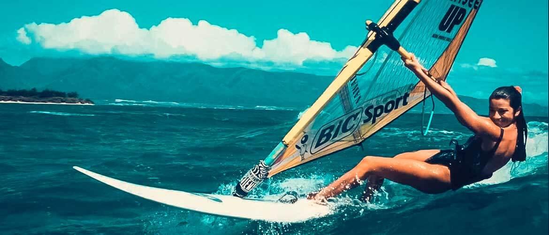 Сёрфинг в Крыму
